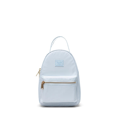 Mochila Herschel Nova Mini Ballad Blue Pastel - Light