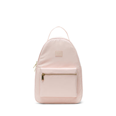 Mochila Herschel Nova Small Cameo Rose - Light