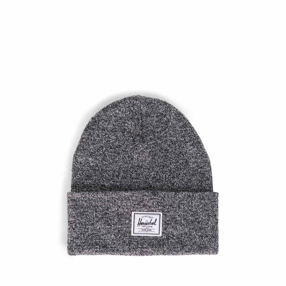 Gorro Herschel Elmer Heather Black