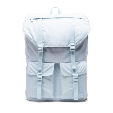 Mochila Herschel Buckingham Ballad Blue Pastel - Light