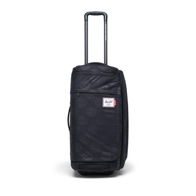 Herschel  Wheelie Outfitter Independent Multi Cross Black - 70L - Independent