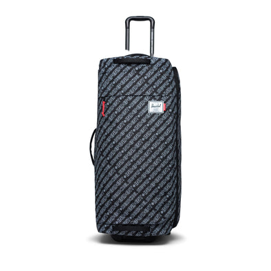 Herschel  Wheelie Outfitter Independent Unified Black/Black Camo - 120L - Independent