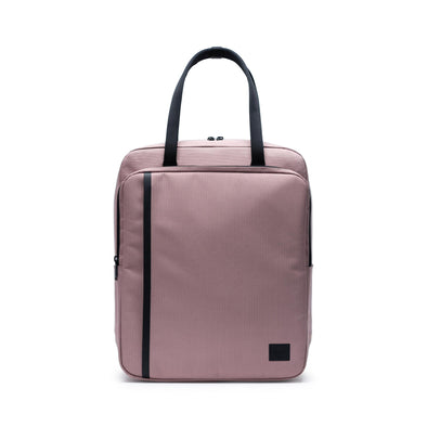 Herschel Travel Tote Ash Rose