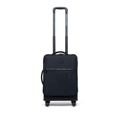 Herschel Highland Carry On Black