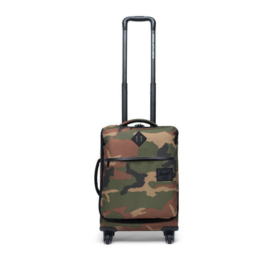 Herschel Highland Carry On Woodland Camo
