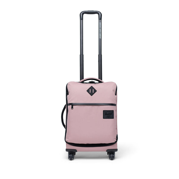 Herschel Highland Carry On Ash Rose