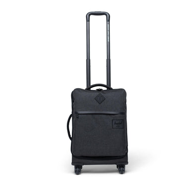 Herschel Highland Carry On Black Crosshatch