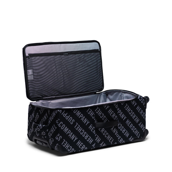 Herschel Highland Medium Roll Call Black/Sharkskin