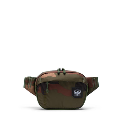 Herschel Tour Small Woodland Camo - Trail