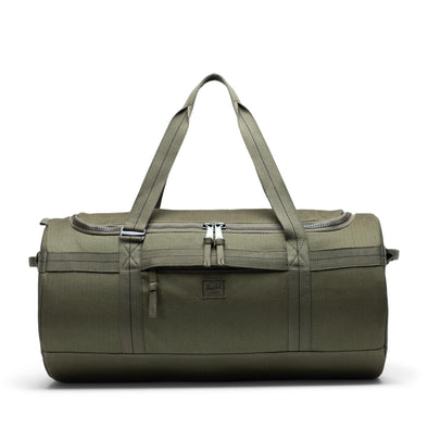 Herschel Sutton Duffle Ivy Green - Surplus