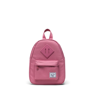 Mochila Herschel Heritage Mini Heather Rose