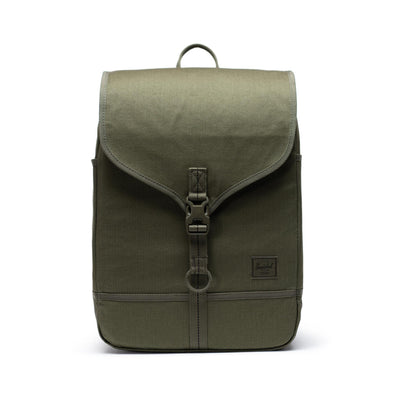 Mochila Herschel Purcell Ivy Green - Surplus