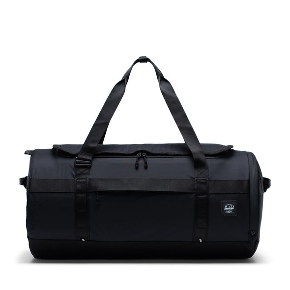 Herschel Sutton Carryall Black - Trail