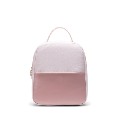 Mochila Herschel Orion Small Rosewater Pastel - Leather Capsule
