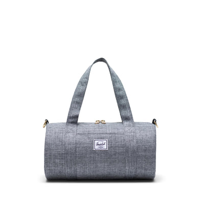 Herschel Sutton Mini Raven Crosshatch