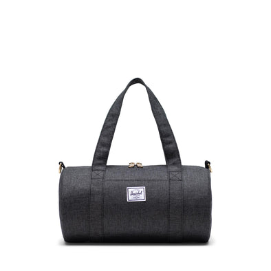 Herschel Sutton Mini Black Crosshatch
