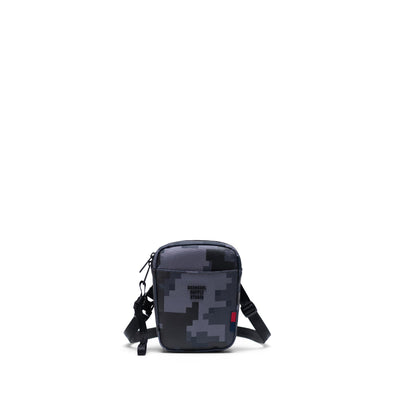 Herschel Cruz Digi Night Camo Reflective - Studio