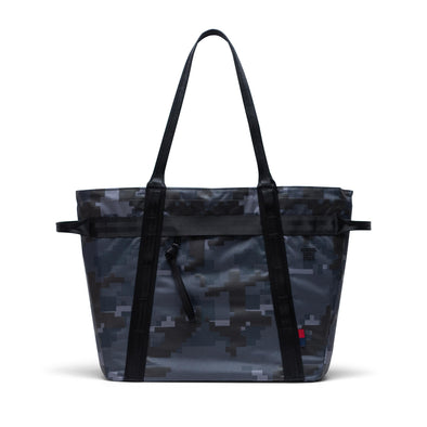 Herschel Alexander Zip Digi Night Camo Reflective - Studio