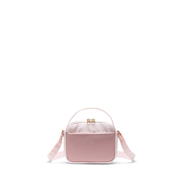 Herschel Orion Crossbody Mini Rosewater Pastel - Leather Capsule