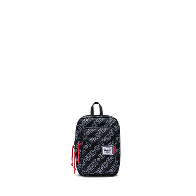 Herschel Form Large Independent Unified Black - Independent
