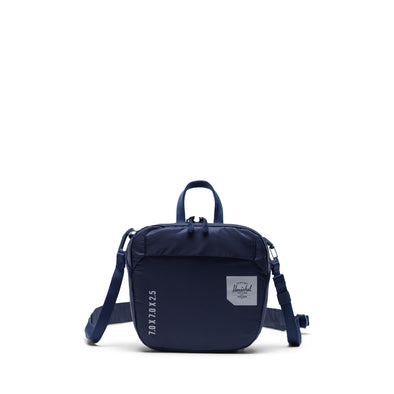 Herschel Ultralight Crossbody Peacoat  - Trail