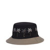 Herschel Lake Youth Black Palm/Shadow