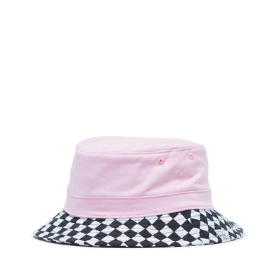 3f6ffbcebec Chapéu Herschel Lake Youth Pink Lady Checkerboard