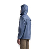 Herschel Forecast Hooded Coaches Peacoat