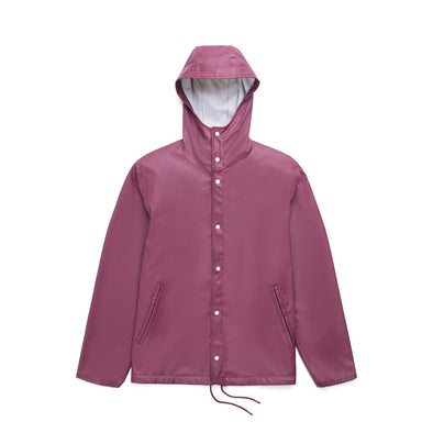 Herschel Forecast Hooded Coaches Windsor Wine