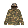 Herschel Hooded Coach Woodland Camo