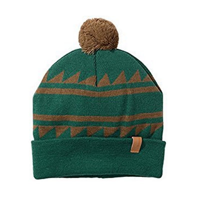 Brixton Sequoia Beanie - Coyote Brown