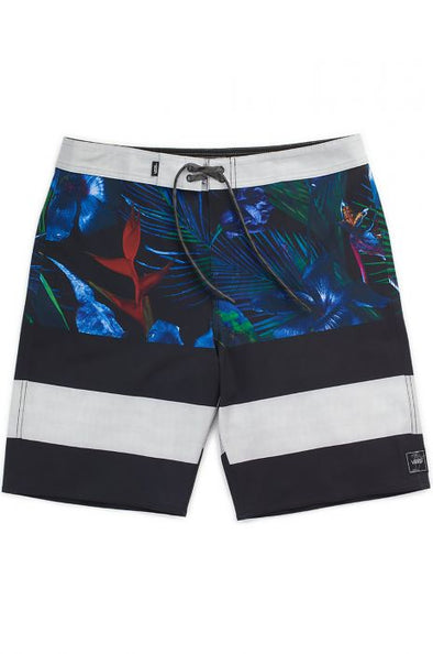 Vans MN Era Boardshort Neo Jungle