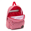 Mochila Vans MN Old Skool III Red Check
