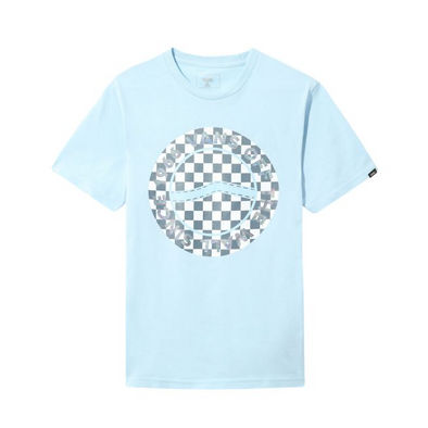 T-Shirt Vans By Autism Awareness SS Dream Blue - Kids