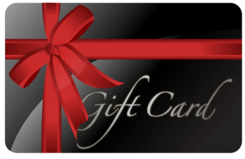 DUCATI HOME AUTOMATION Gift Card