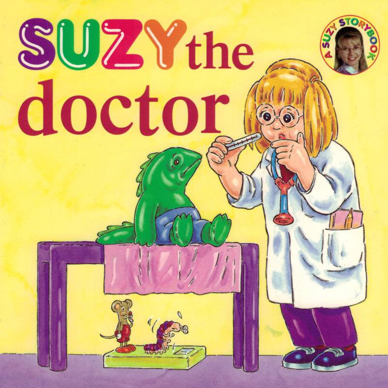 Suzy the doctor