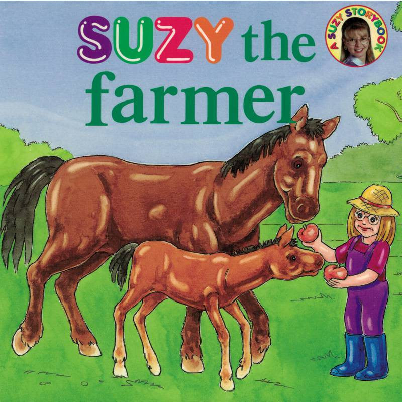 Suzy the farmer