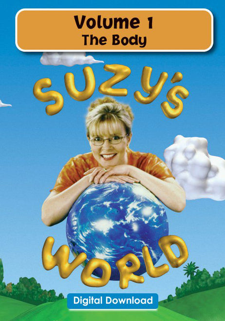 Suzy's World - Downloads