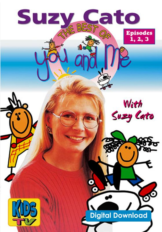 You & Me - Best of 1, 2 & 3 (Download)