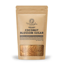Load image into Gallery viewer, BULK UNICORN PANTRY - ORGANIC COCONUT BLOSSOM SUGAR (1KG)