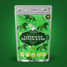 Load image into Gallery viewer, Wazoogles Superfood Protein Blend - Plant Power
