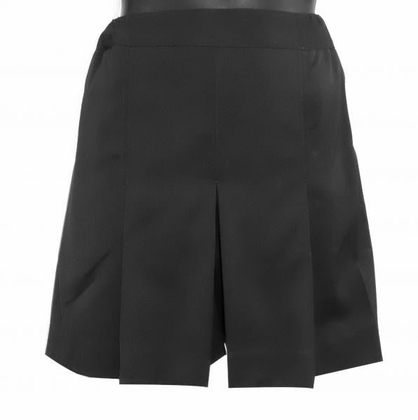 Box Pleat Short - Various Colours