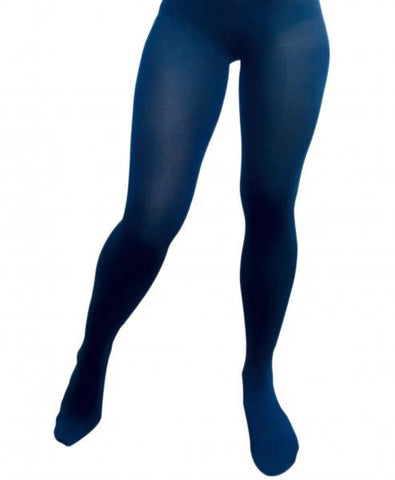 Tights Micro - Navy
