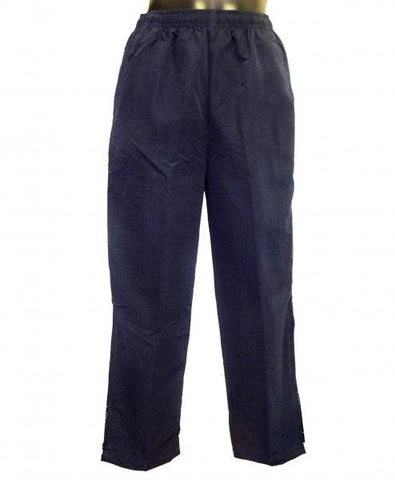 Track Pant Micro - Navy