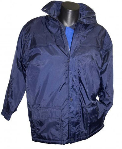 Shower Jacket - Navy