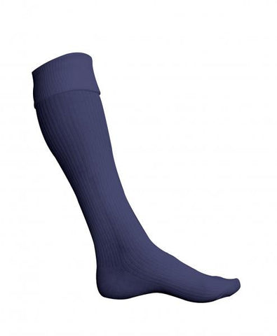 Knee Socks - Navy
