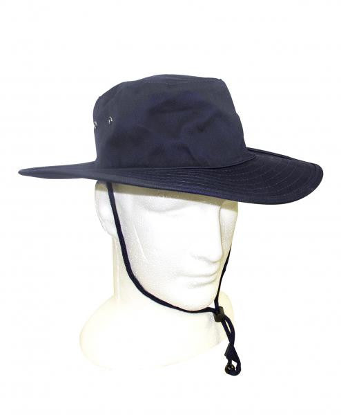 Broad Brim Hat