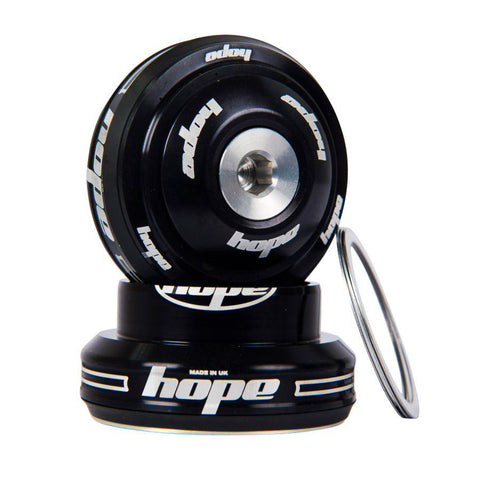 "Hope Tech conventional 1 1/8"" headset"
