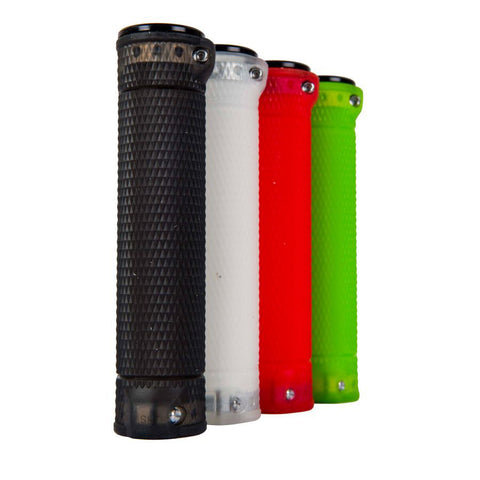 Hope Tech Lock-on Grips