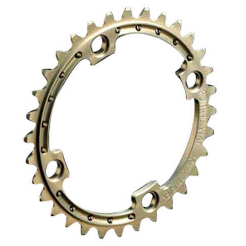 Renthal SR4 4-Arm 104BCD Chainring